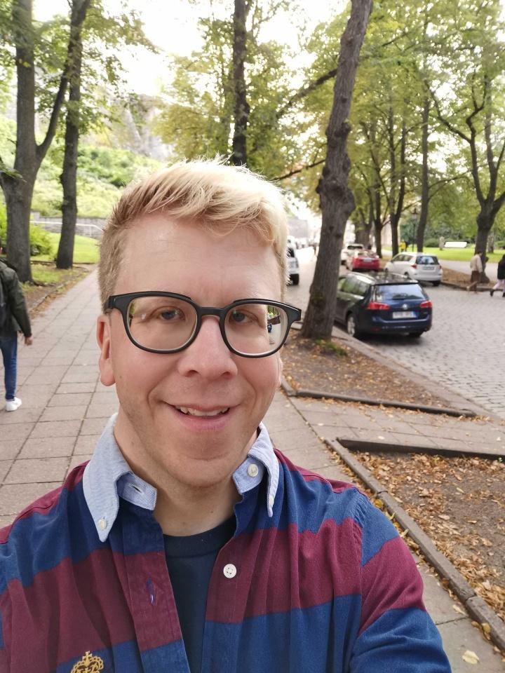 Bilder av smilk fra Rogaland