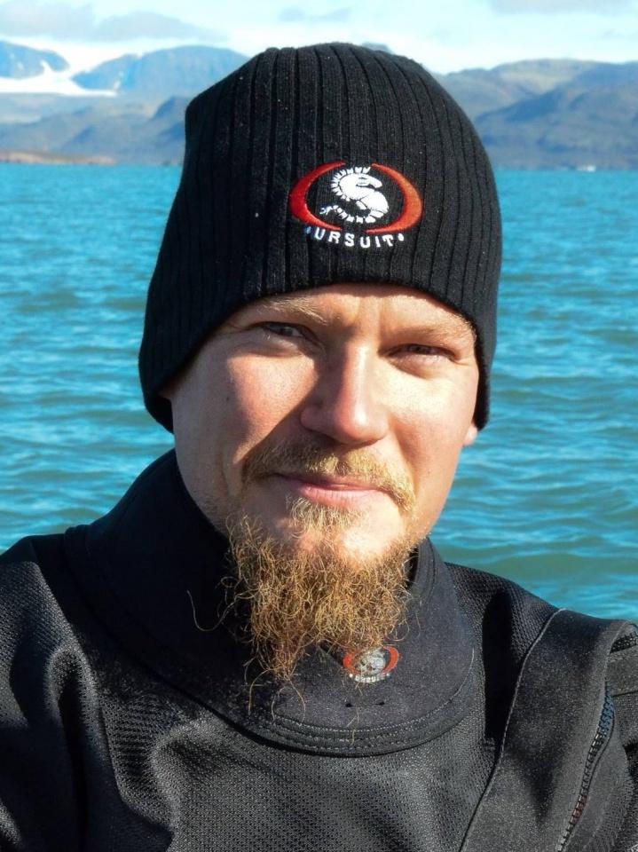 Bilder av Mikko fra Troms