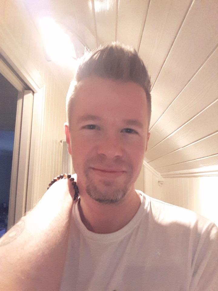 Bilder av Einarn fra