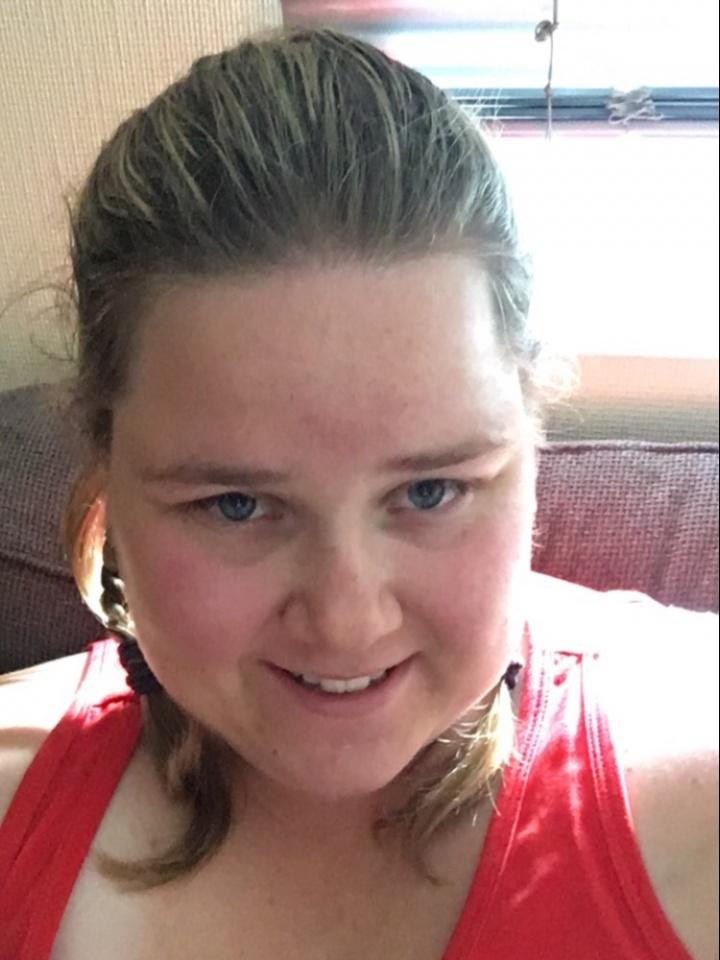 Date Heidi1294 fra Sogn og Fjordane