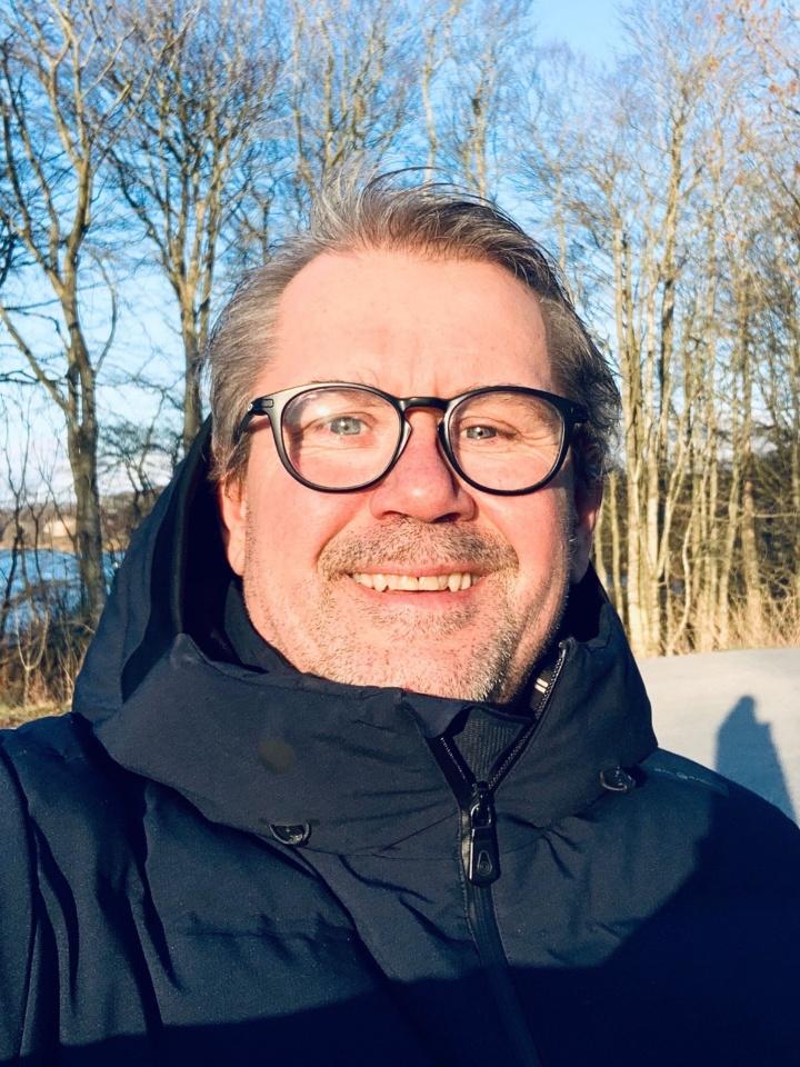 Match med Hublot fra Rogaland
