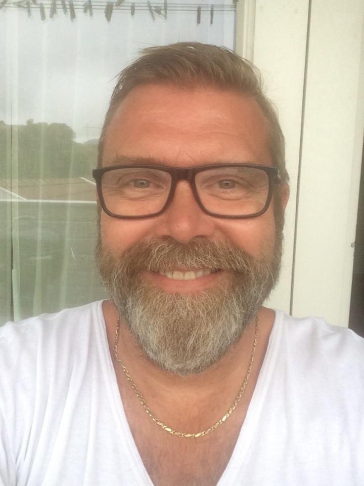 Date Kjell70 fra Rogaland