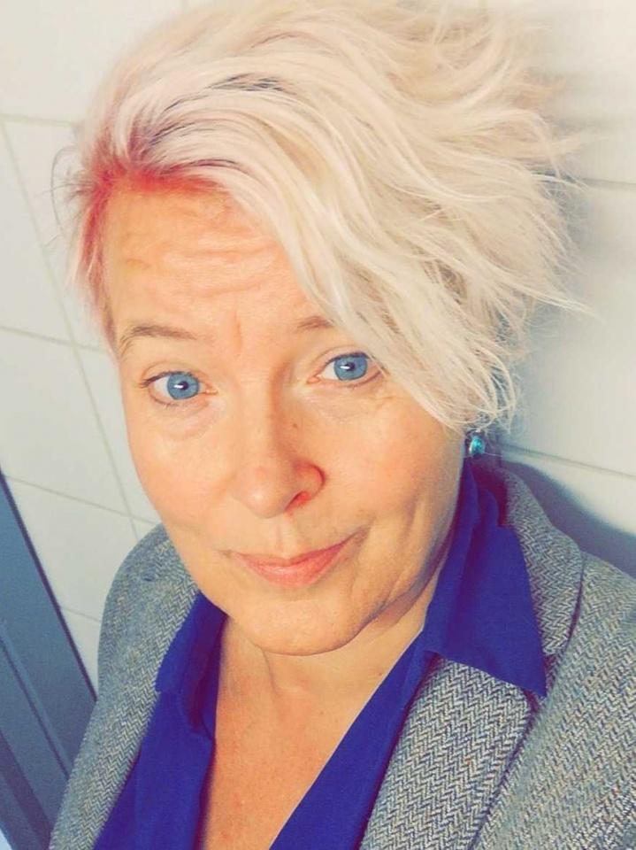 Bilder av angelinas fra Oslo