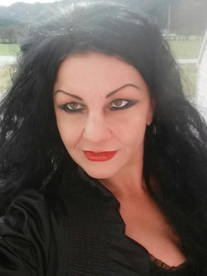Bilder av Angelyn fra Vest-Agder