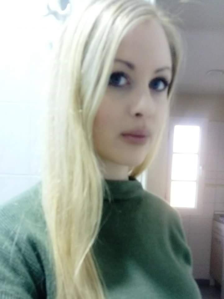 Bilder av Frøken. fra