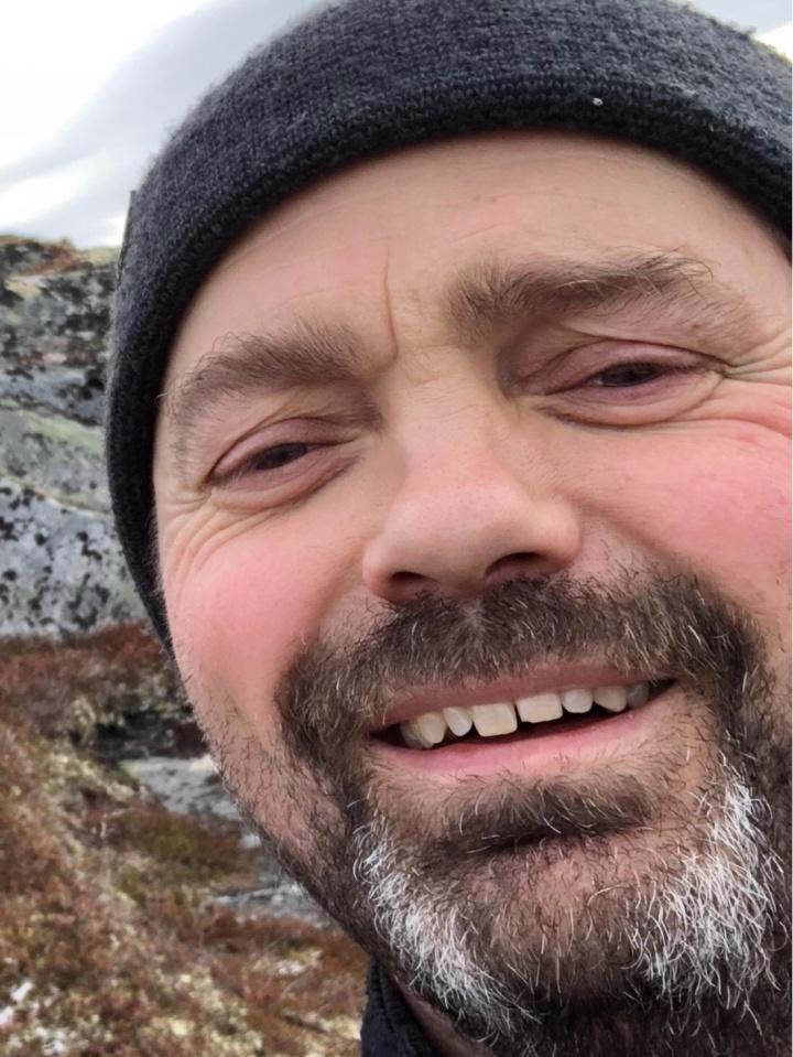 Bilder av Odd-Helge fra Møre og Romsdal