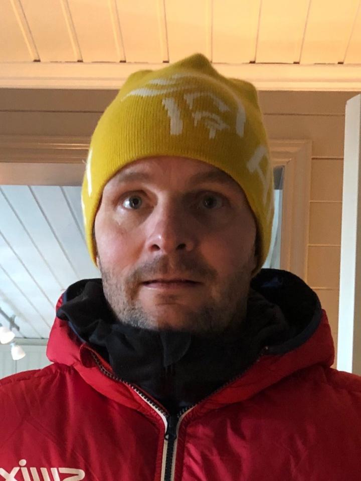 Bilder av catoni72 fra Troms