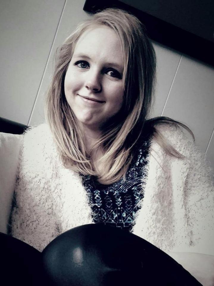 Bilder av Niiina fra