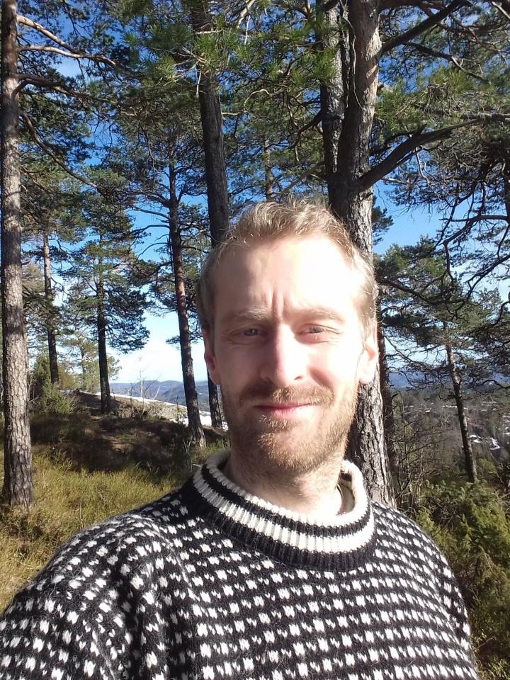 Bilder av Dagen fra Telemark