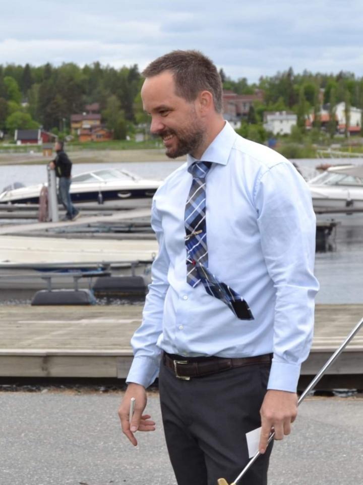 Bilder av Førde fra Østfold
