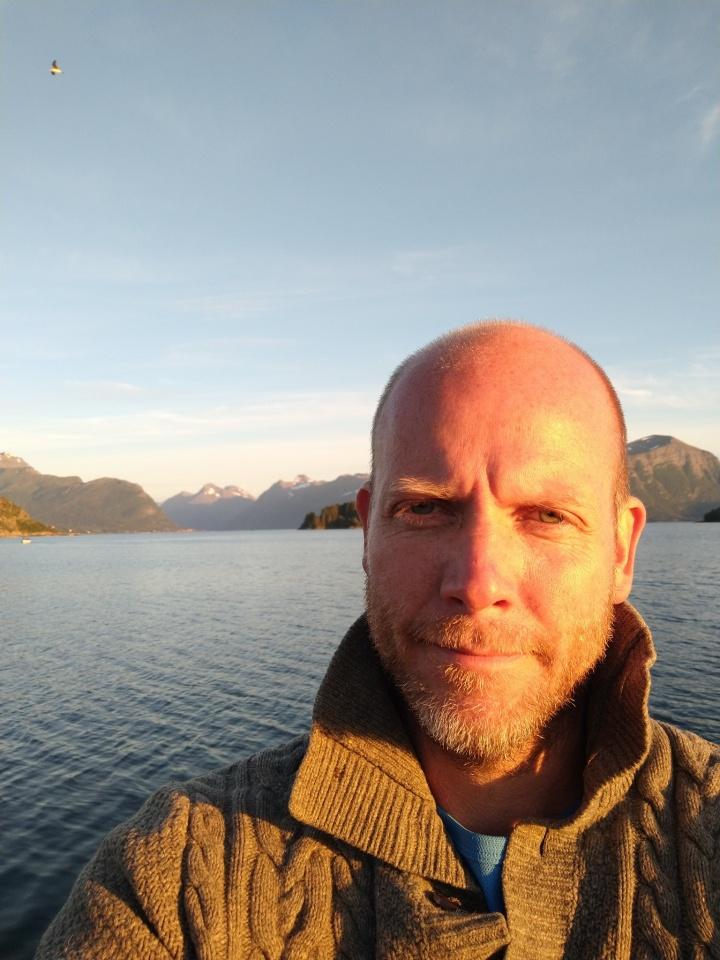 Date UlfMarius fra Møre og Romsdal