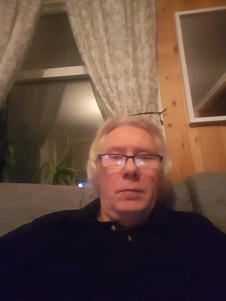 Bilder av Saddow fra Hedmark