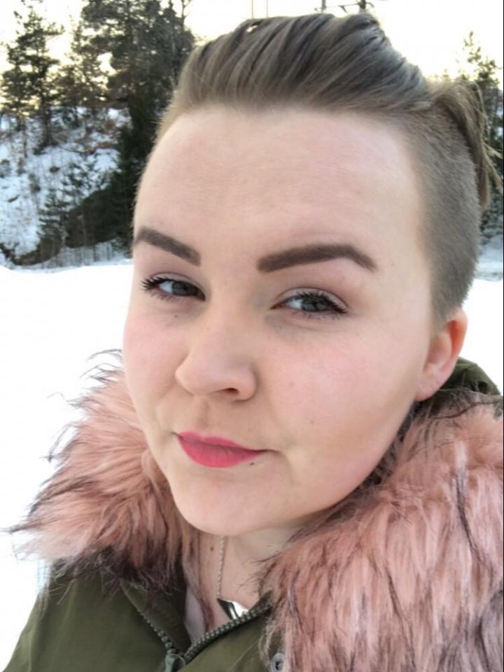 Date Heidi1992 fra Telemark